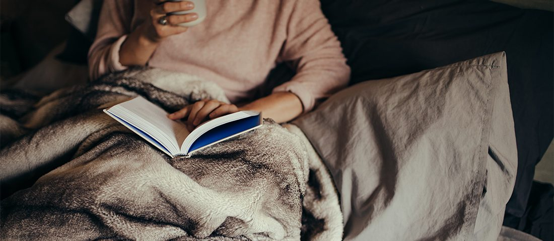 5 Must-Dos For A Good Night's Sleep
