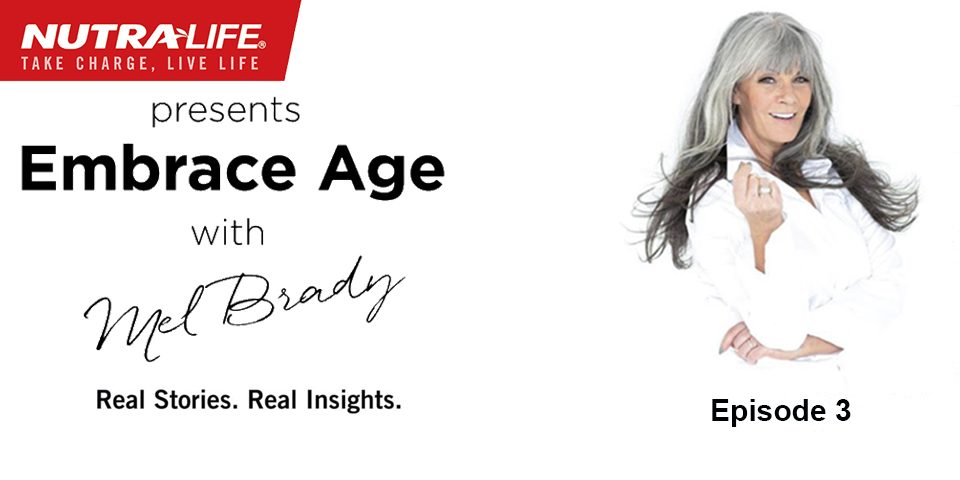 Embrace Age Podcast 3